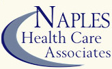 Naples Health Care Logo